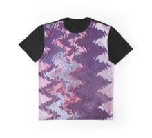 THE RIFT VALLEY ON ZANDU THREE Graphic T-Shirt