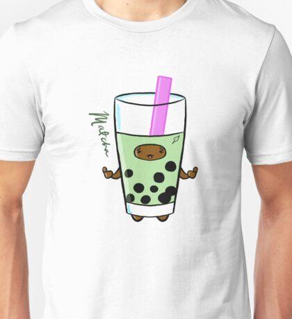 Matcha - Boba Kids Unisex T-Shirt