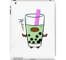 Matcha - Boba Kids iPad Case/Skin