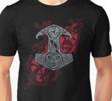 RAVEN'S MJOLNIR Unisex T-Shirt