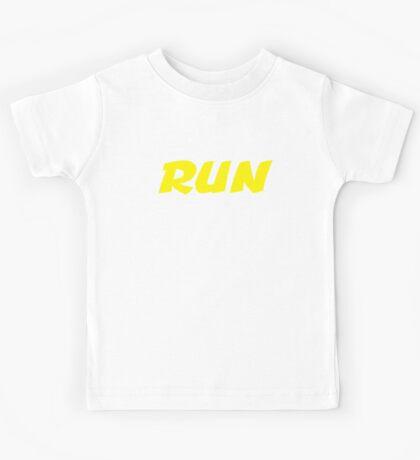 OUAT Peter Pan Motivation T-Shirt Kids Tee