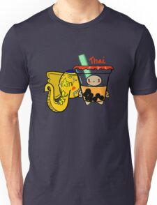 Thai - Boba Kids Unisex T-Shirt