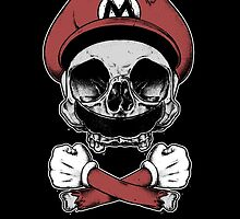 Mario Death Squad by Michele-Nolli