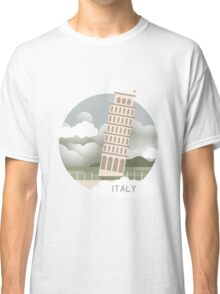 Italy Classic T-Shirt