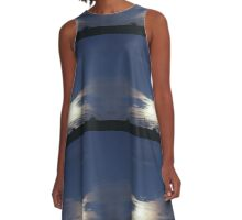 Newcastle Sky A-Line Dress