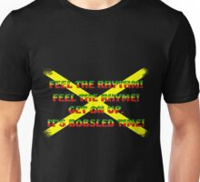 Bobsled Time! Unisex T-Shirt