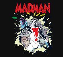 Madman With His Gun Unisex T-Shirt