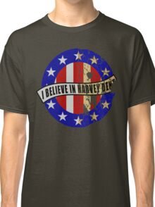 I Believe In Harvey Dent Classic T-Shirt