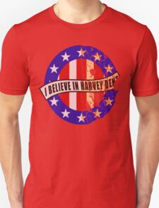 I Believe In Harvey Dent T-Shirt