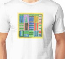 Lift To The Second Floor  Unisex T-Shirt