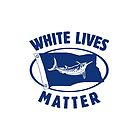 White Marlin lives matter by Will Smith