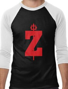 It's Zlatan Time Men's Baseball ¾ T-Shirt