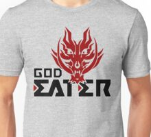 Logo of God Eater Anime Unisex T-Shirt
