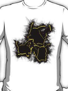 Electrifying Pikachu T-Shirt
