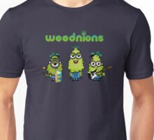 The Weednions Unisex T-Shirt