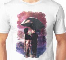 Pyar Hua Oil Canvas Unisex T-Shirt