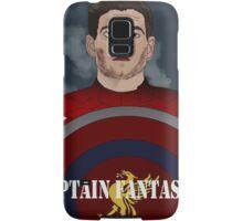 Captain Fantastic Steven Gerrard Samsung Galaxy Case/Skin
