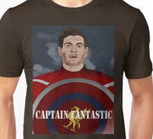 Captain Fantastic Steven Gerrard Unisex T-Shirt