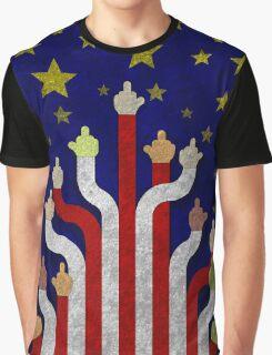 FYEAH Graphic T-Shirt