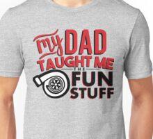 Fun Stuff  Unisex T-Shirt