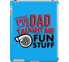 Fun Stuff  iPad Case/Skin
