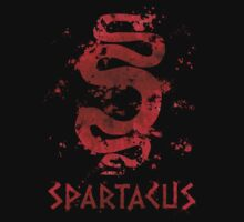 Spartacus - Red Serpent V2 by Madex