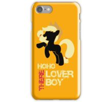 Applejack - Classic iPhone Case/Skin