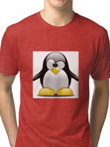 Coz - Pingoo Tri-blend T-Shirt