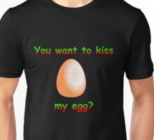 Lucky Egg Unisex T-Shirt