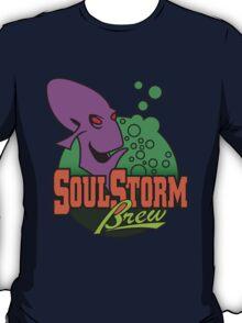 SoulStorm Brewery  T-Shirt