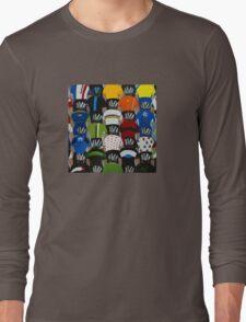 Maillots 2014 Long Sleeve T-Shirt