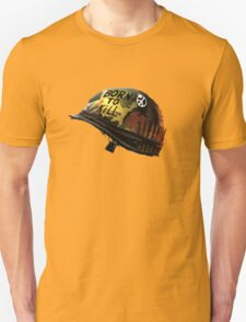 Full metal jacket Unisex T-Shirt