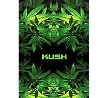 KUSH Photographic Print