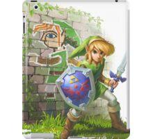 TGM Legend of Zelda iPad Case/Skin