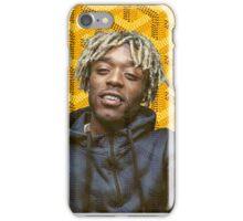 Lil Uzi Vert Goyard iPhone Case/Skin