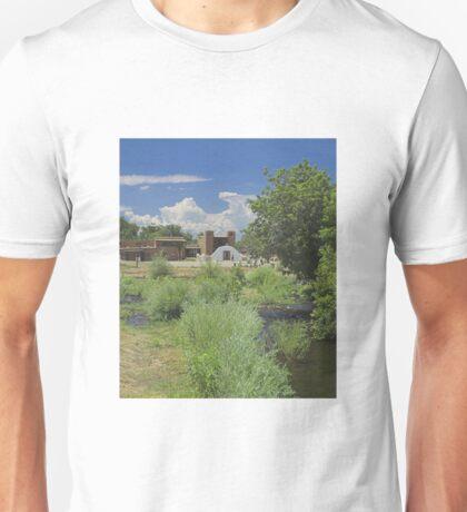 San Geronimo Chapel Unisex T-Shirt
