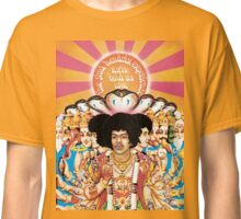Axis: bold as love Classic T-Shirt