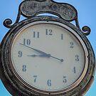 The Bullock Clock  by John  Kapusta