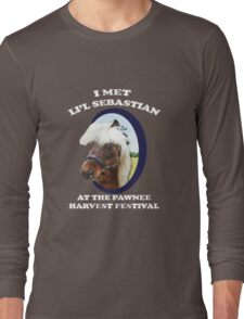Li'l Sebastian T-Shirt Long Sleeve T-Shirt
