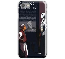 Identity issues iPhone Case/Skin