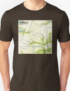 Ambient 1, Music For Airports T-Shirt