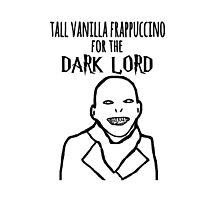 Voldemort (light shirt) by dellyboi