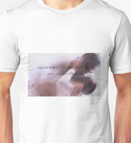 Lana del queen  Unisex T-Shirt
