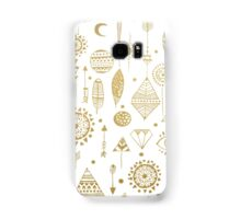 tribal Samsung Galaxy Case/Skin