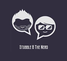 Stubble and The Nerd Podcast Unisex T-Shirt