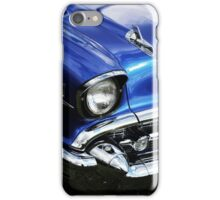 7.8.2016: Classic Chevy iPhone Case/Skin