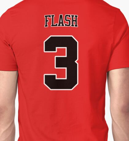 FLASH #3 Unisex T-Shirt