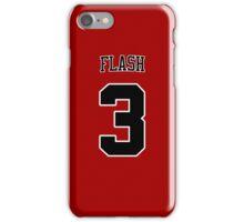 FLASH #3 iPhone Case/Skin