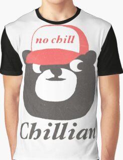 no chill bear Graphic T-Shirt