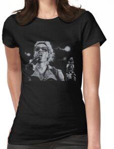 Holtzmann Womens Fitted T-Shirt